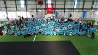 ÖĞRENCİ VELİSİ - Dursunbey Yaz Okullarının Açılışı Yapıldı