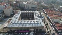 FARUK ÇELİK - El Konulan Tarihi FETÖ Yurdu Kültür Ve Sanat Merkezi Olarak Hizmet Verecek