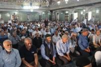 FıRAT ÜNIVERSITESI - Elazığ'da 15 Temmuz Şehitleri İçin Mevlit Okutuldu