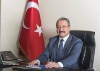 ERÜ Rektörü Güven'den '15 Temmuz Milli Birlik Ve Demokrasi Günü' Mesajı