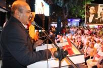 ESNAF VE SANATKARLAR ODALARı BIRLIĞI - ESOB Başkanı Konak'dan 15 Temmuz Açıklaması