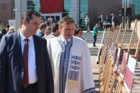 ESKIŞEHIR OSMANGAZI ÜNIVERSITESI - ESOGÜ'de Anlamlı 15 Temmuz Töreni