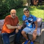 ADANA DEMIRSPOR - Evkur Yeni Malatyaspor, Berk Yıldız'ı Adana Demirspor'a Kiraladı