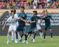 İSVIÇRE - Fenerbahçe'ye Hazırlık Maçında Mağlubiyet