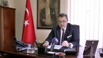 ARNAVUTLUK - 'FETÖ Arnavutluk'un Milli Güvenliği İçin Tehdit'