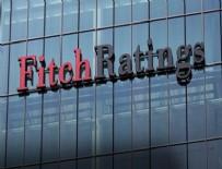 FITCH RATINGS - Fitch Türkiye'nin kredi notunu açıkladı