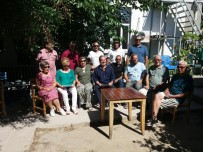 TURİZM CENNETİ - Foça'ya Sahip Çıkıyoruz Platformu'ndan Foça Tatil Köyü Çağrısı