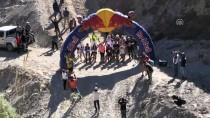 ERCIYES - Futbolculuktan Dağ Koşusunda Dünya Şampiyonluğuna