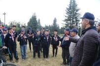 Gençlik Kampları 'Yıla' Yayılıyor