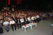 EŞREF ZIYA - Gölbaşı Belediyesinin 15 Temmuz Programı Belli Oldu