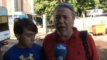 Güngören'de Yüzme Şampiyonasındaki Havuz Problemiyle İlgili TYF'den Açıklama