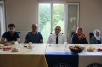 HAKKARI ÜNIVERSITESI - Hakkari 15 Temmuz Şehitlerini Anma Programı