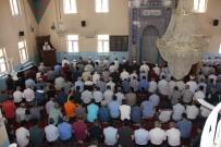 Hakkari'de 15 Temmuz Şehitleri İçin Mevlit Okutuldu