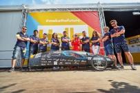 Hidroana, Avrupa'nın En Prestijli Yarışından Dereceyle Döndü