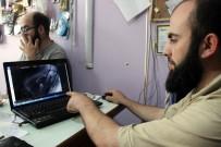 ELEKTRONİK EŞYA - Hırsızlık Anı Kamerada