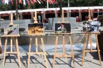 İhlas Haber Ajansı'nın 15 Temmuz Destanı Fotoğraf Sergisi Edremit'te Açılacak