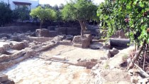 KUYULAR - İnşaat Kazısından Antik Döneme Ait Balıkçı Evi Çıktı