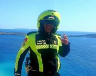 BODRUM KAYMAKAMI - Kalbine Demir Saplanan Trafik Polisi Hayatını Kaybetti