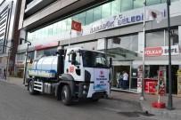 TÜRKIYE BELEDIYELER BIRLIĞI - Karabük Belediyesi Araç Filosuna Yenisini Ekledi