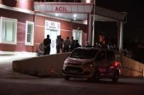 MIDE BULANTıSı - Karaman'da 104 İşçi Hastanelik Oldu