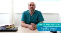 Kayseri Şehir Hastanesi Kardiyovasküler Cerrahi Kliniğinde 2 Başarılı Ameliyat Gerçekleştirildi