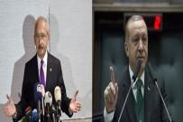 HÜSEYIN AYDıN - Kılıçdaroğlu, Erdoğan'a 95 Bin TL Tazminat Ödeyecek