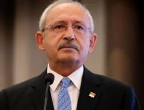 HÜSEYIN AYDıN - Kılıçdaroğlu, Erdoğan'a tazminat ödeyecek
