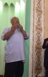 Kırgızlardan Cuma Hutbesinde Cumhurbaşkanı Erdoğan İçin Dua