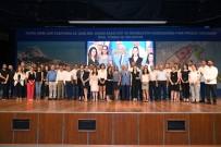 BURHANETTIN KOCAMAZ - Kıyı Ve Rekreasyon Düzenlemesi'ne İlişkin Yarışma Sonuçlandı