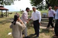 HEREKE - Körfez'de Hacet Bayramı Hazırlıkları Tamamlandı