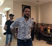 NECATİ ŞAŞMAZ - 'Kurtlar Vadisi Darbe' Dizisine Hakaret Davasında Nihat Doğan Hakim Karşısına Çıktı