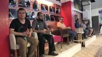 Kütahya'da Özel Bilardo Turnuvası