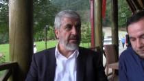 GÜZELDERE ŞELALESİ - 'Liderler Sandıkla Gelir Ve Ancak Sandıkla Giderler'