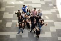 ULUPıNAR - Londra'da 'Dijital Kent' Yorumlarına Ödül Yağdı