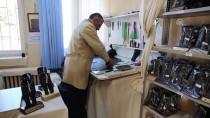 YUMURTA - Mahkumlardan Kırkpınar'ın Tanıtımına Destek