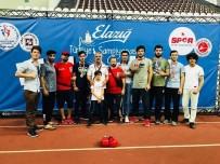 MEHMET KAYA - Malatya Büyükşehir Belediyespor Kickboks Sporcuları Elazığ'dan Dereceyle Döndü