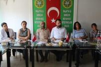 KEÇİ - Malatya'da Parazitlerle Mücadele Kursu Açıldı
