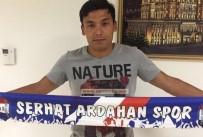 AMATÖR LİG - Malatya Yeşilyurt Belediyespor Kırgız Oyuncu Kaiumzhan Sharipov İle Anlaştı