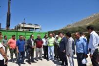 ELEKTRİK ENERJİSİ - Manisa Büyükşehir Belediyesi Metan Gazından Elektrik Üretiyor