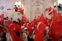 MUSTAFA YAMAN - Mardin'de 15 Temmuz Etkinleri Dualarla Başladı