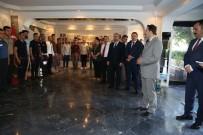 ÇEYREK ALTIN - Mardin'de 80 Polise Çeyrek Altın Verildi