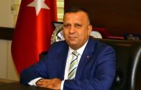 KARDEŞ KAVGASI - MATSO Başkanı Boztaş'tan 15 Temmuz Mesajı