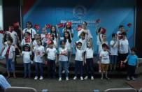ÖĞRETIM GÖREVLISI - Medem 15 Temmuz Demokrasi Ve Milli Birlik Günü Şehitleri Anma Programı Gerçekleştirildi