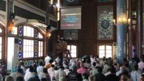 ALİ İHSAN SU - Mersin'de 15 Temmuz Şehitleri Anısına Mevlit Okutuldu