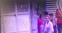 ÖMÜR BOYU HAPİS - Müebbet Hapis Cezası Verilen Gösterici Polise Böyle Ateş Etmiş