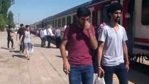 OTOBÜS BİLETİ - Muş'ta Tren Yolculuğuna İlgi