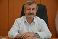 MECLİS BAŞKANLARI - Nacar; 'Ankara'da Tarihi Anlara Şahitlik Ettik'