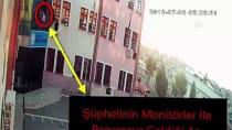 Okuldan Hırsızlık Yapan Şüpheliler Yakalandı