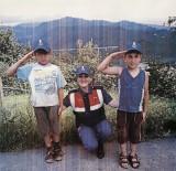 Ordu'da Jandarma İle Çocuklar Güvende