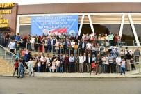 HAMDOLSUN - Ortahisar Belediyesi Göçmenlere Kardeşlik Elini Uzattı